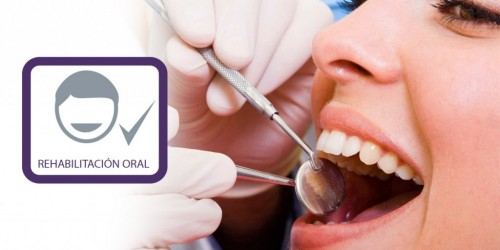 especialidad de rehabilitacion oral